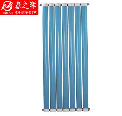 铜铝复合系列TL50x85散热器