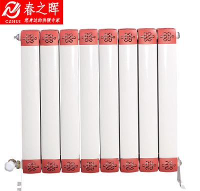 铜铝复合系列-TL80-80散热器